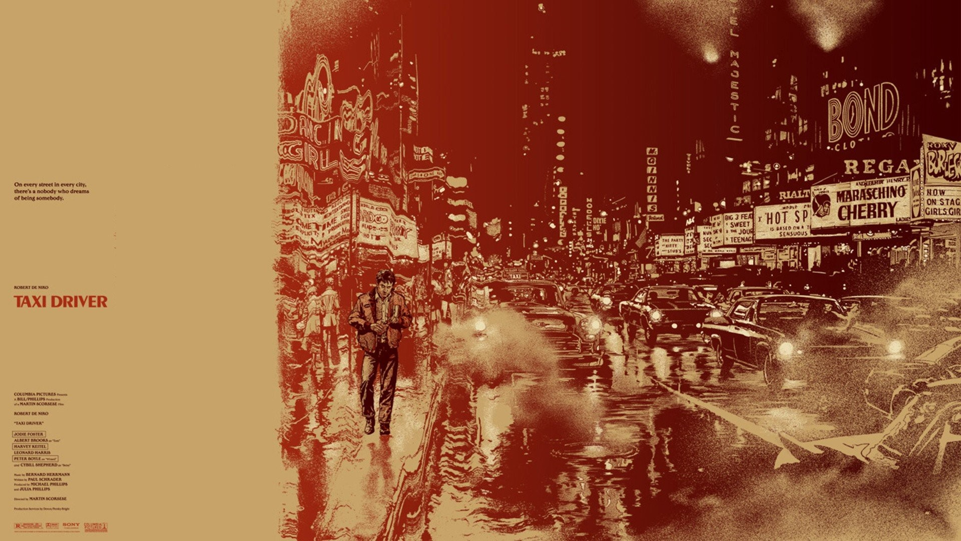 Taxi Driver Wallpapers 68 Images