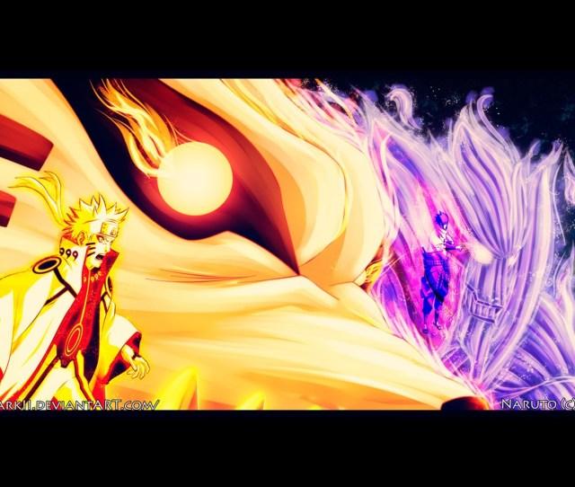 X Bijuu Mode Minato Vs Bijuu Mode Naruto Naruto Shippuden Ultimate Ninja Storm  Youtube