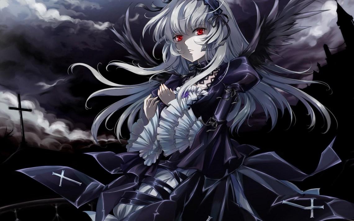 10 Nightcore Cute Anime Girl Wallpaper Orochi Wallpaper