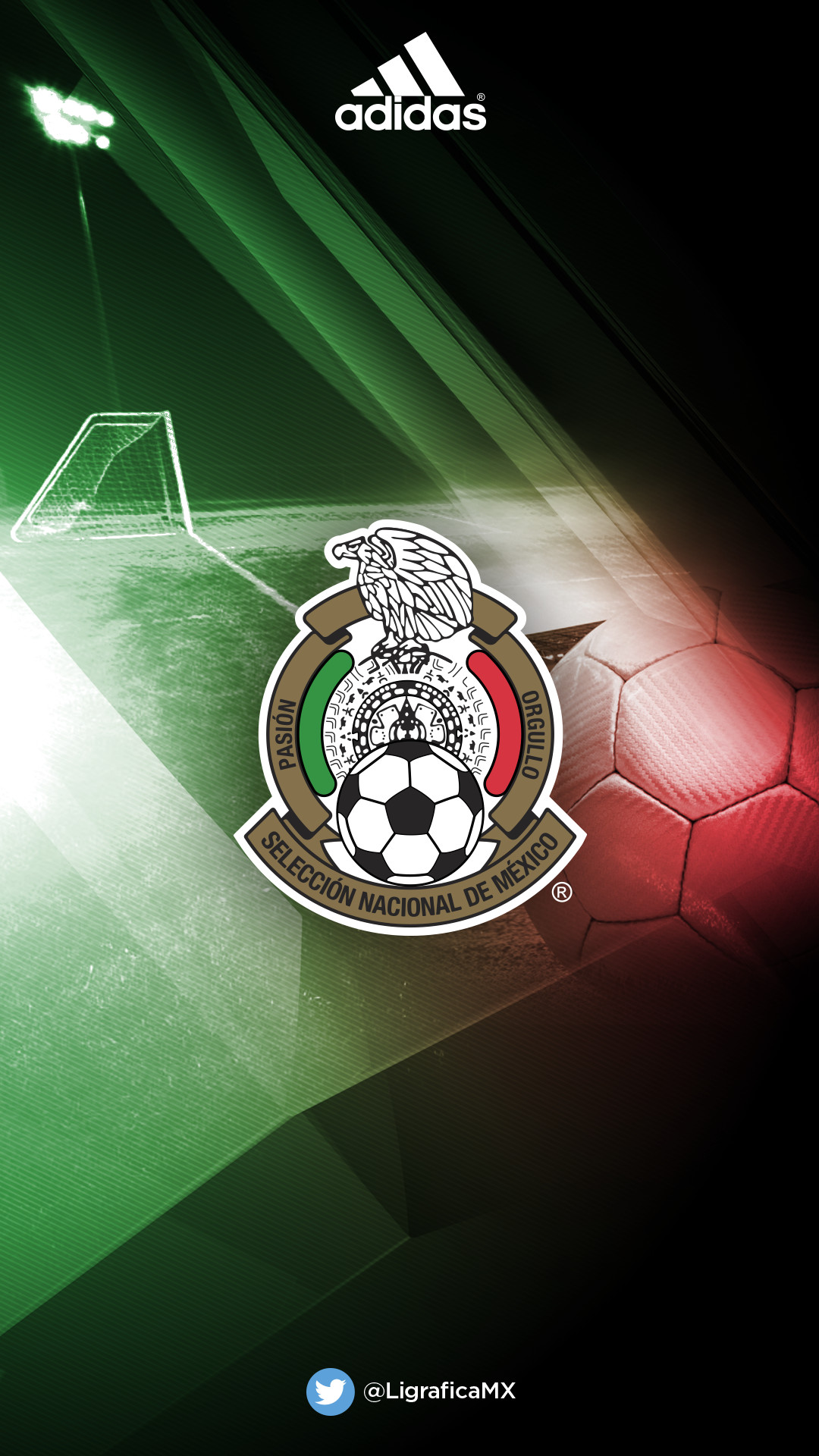 America Soccer Team Wallpaper  58  images  1080x1920 Browse our latest collection of Mexico National Team Wallpapers  contributed and submitted by Darrell Fuentes