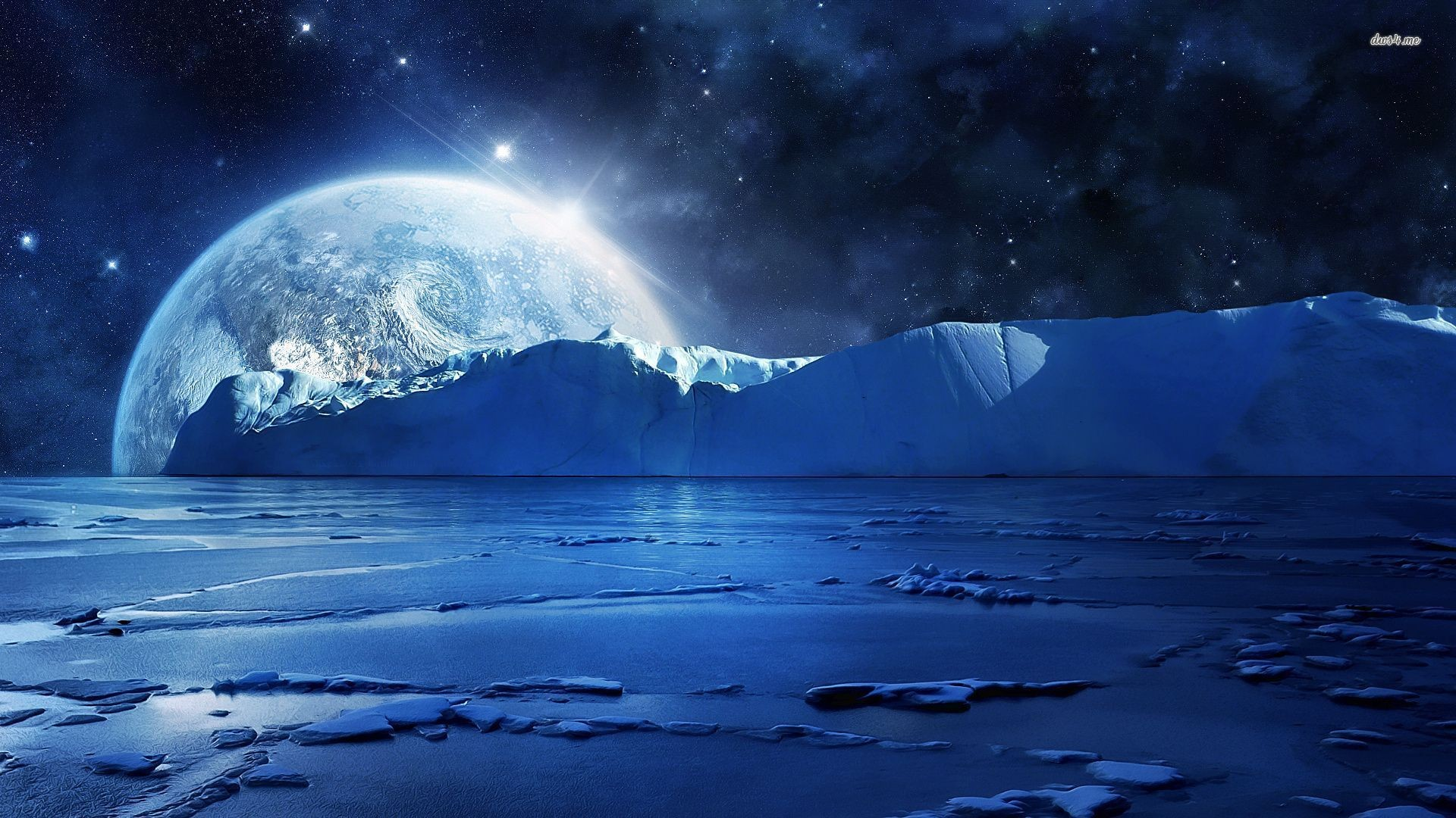 Fantasy Planets Wallpaper 80 Images