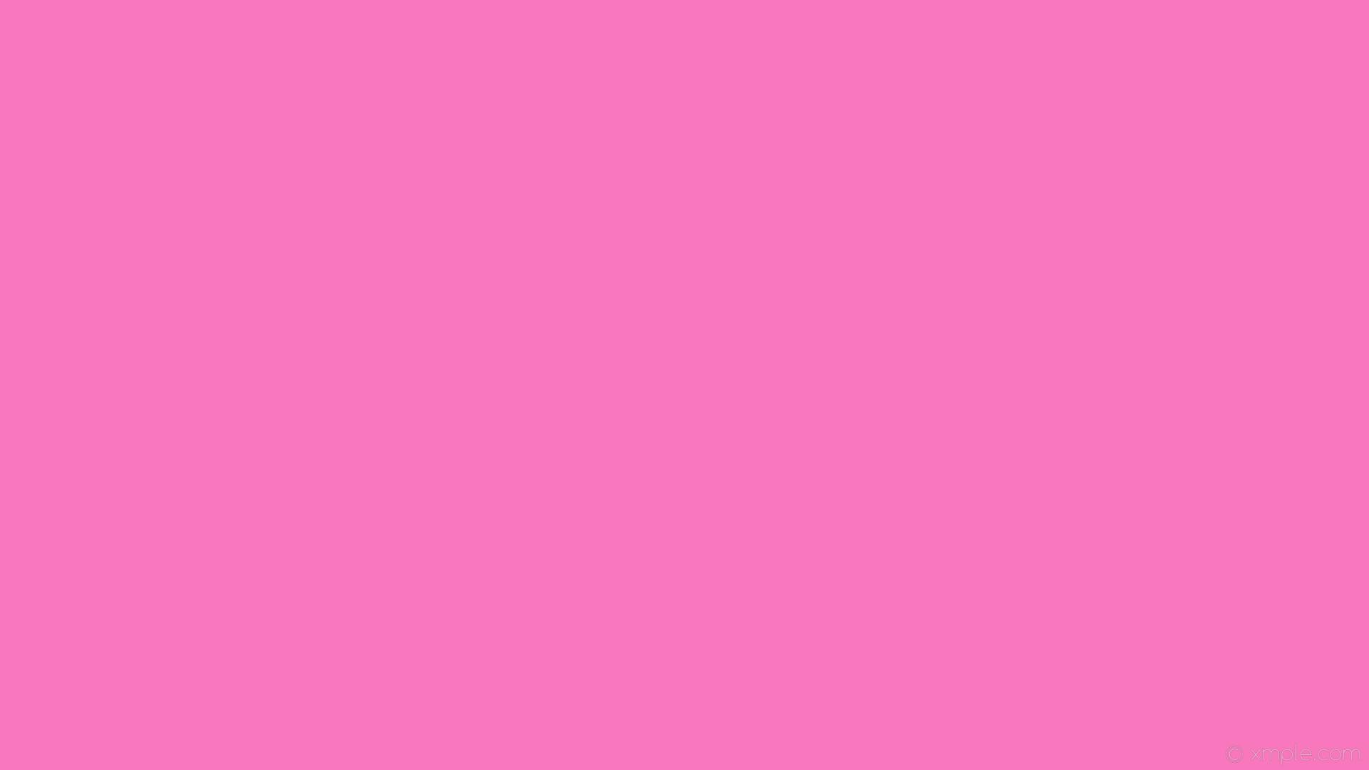 Pink Color Pink Wallpaper 68 Images