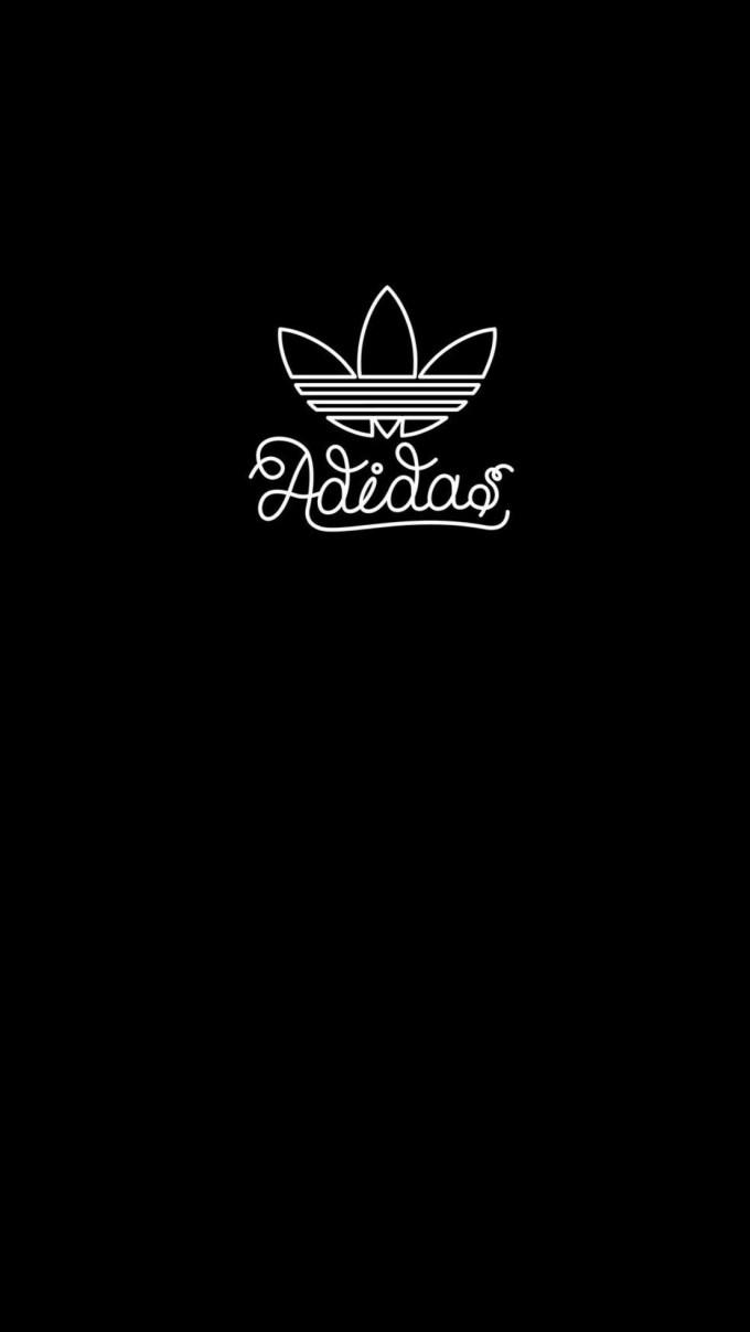 Adidas Originals Wallpaper Hd Iphone The Best Hd Wallpaper