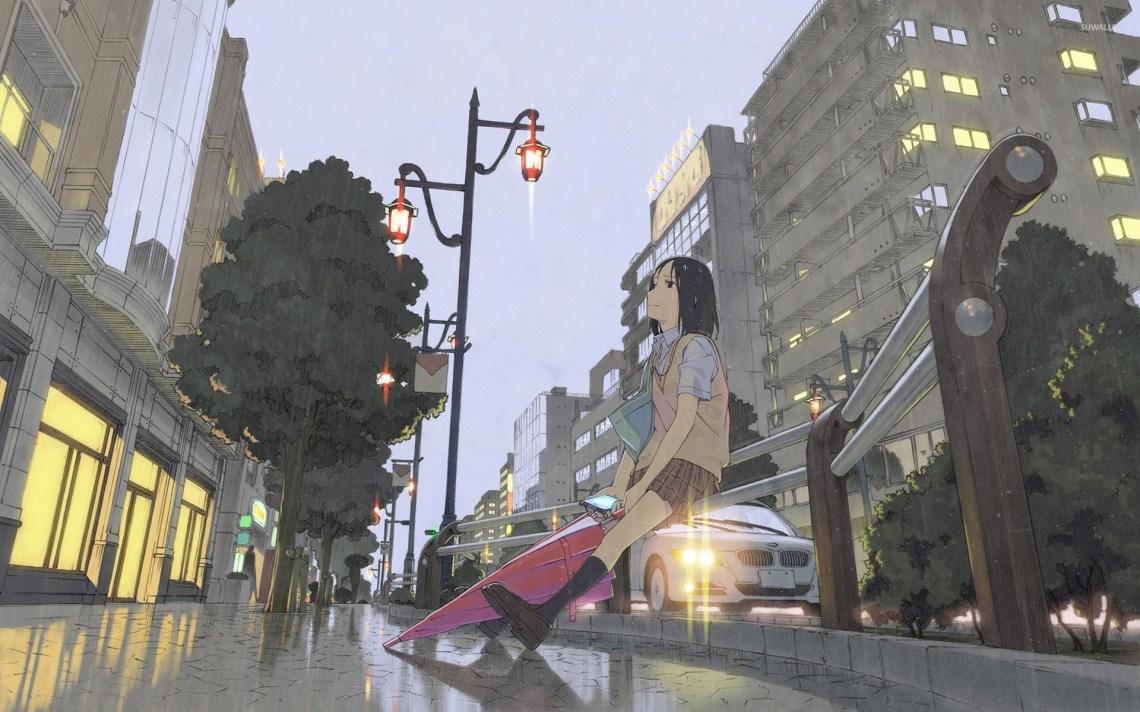 Sad Anime Wallpaper Phone Manga Expert