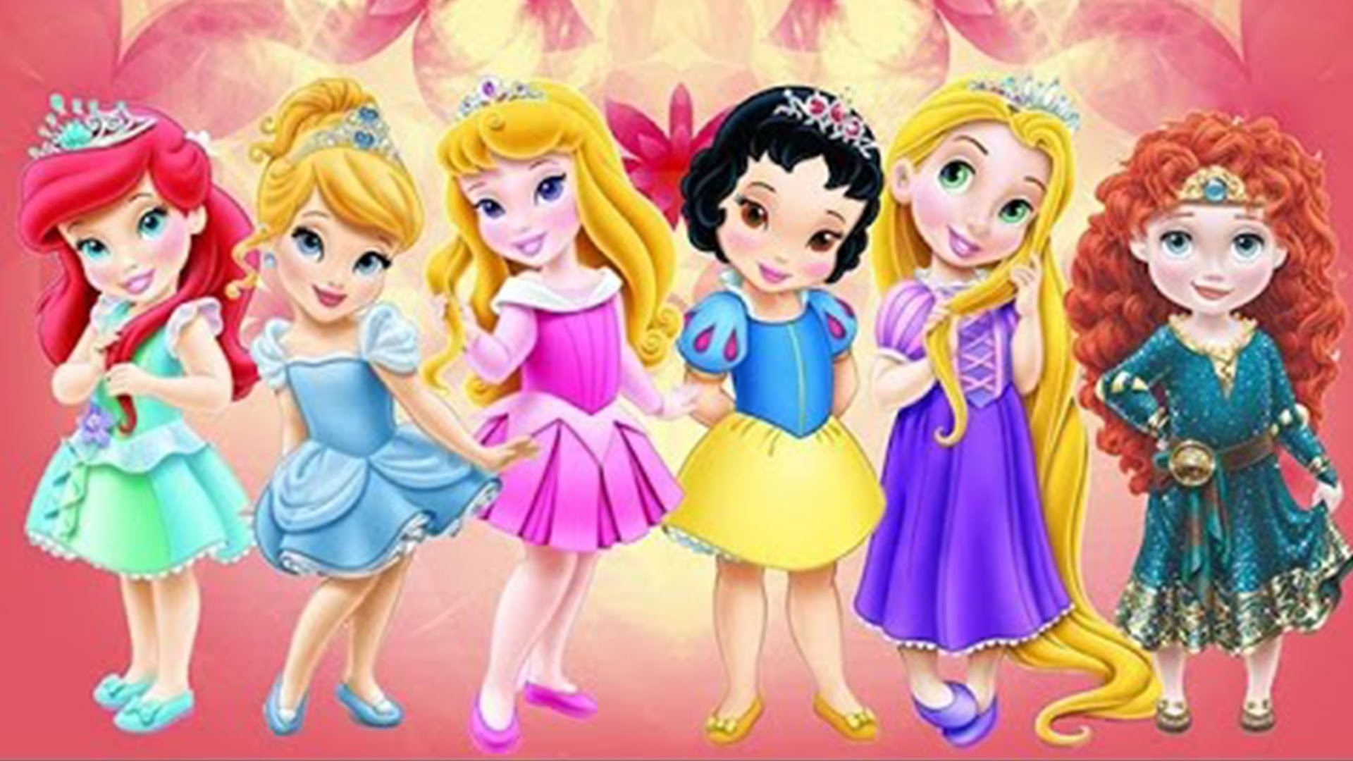 Baby Disney Characters Wallpaper 59 Images
