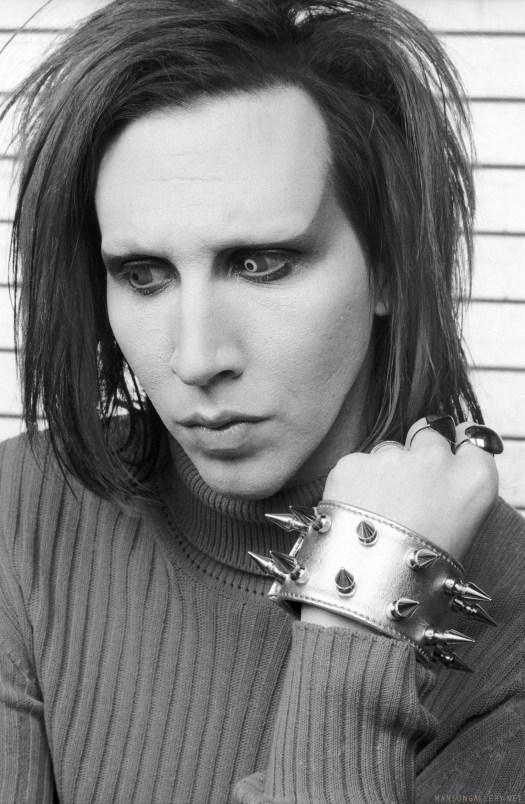 Marilyn Manson Wallpaper HD (65+ images)