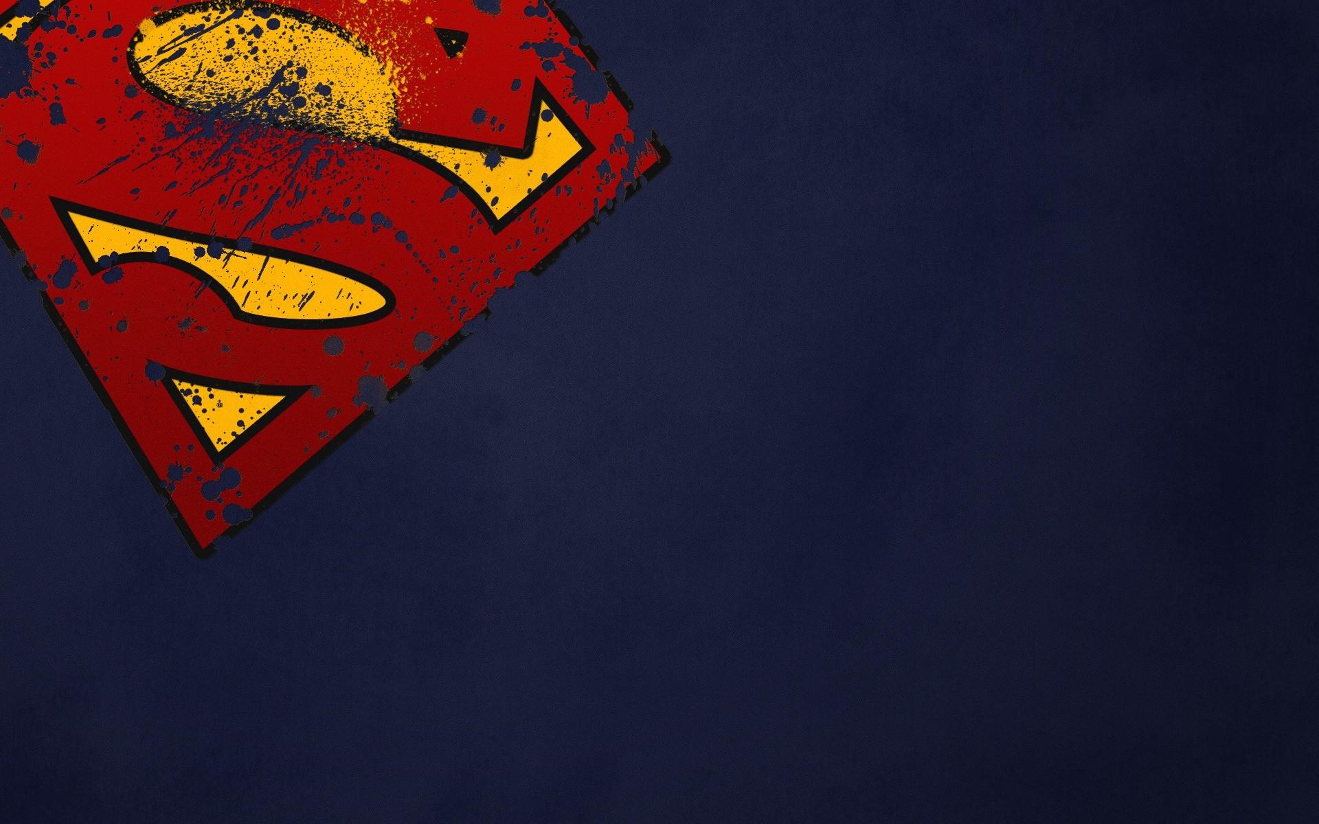 Superman Desktop Wallpapers 70 Images