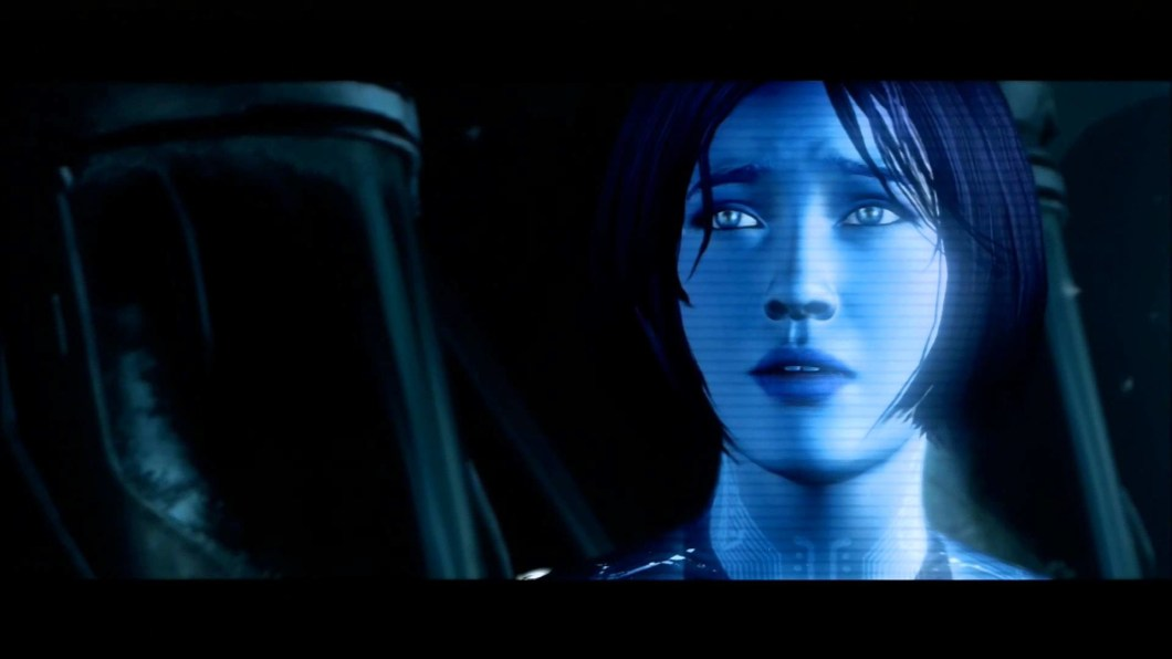 Cortana Wallpaper Android Bestpicture1 Org