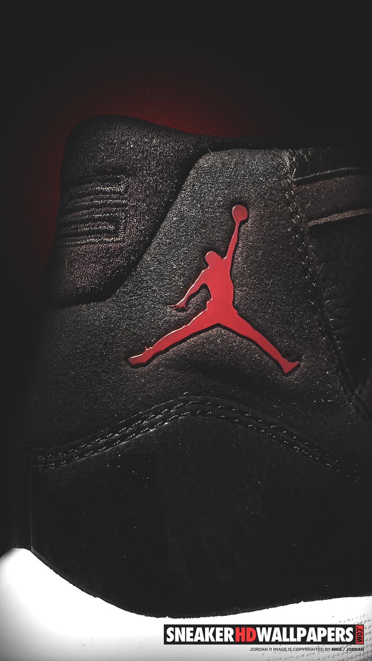 Nike Air Jordan Logo Wallpaper 69 Images