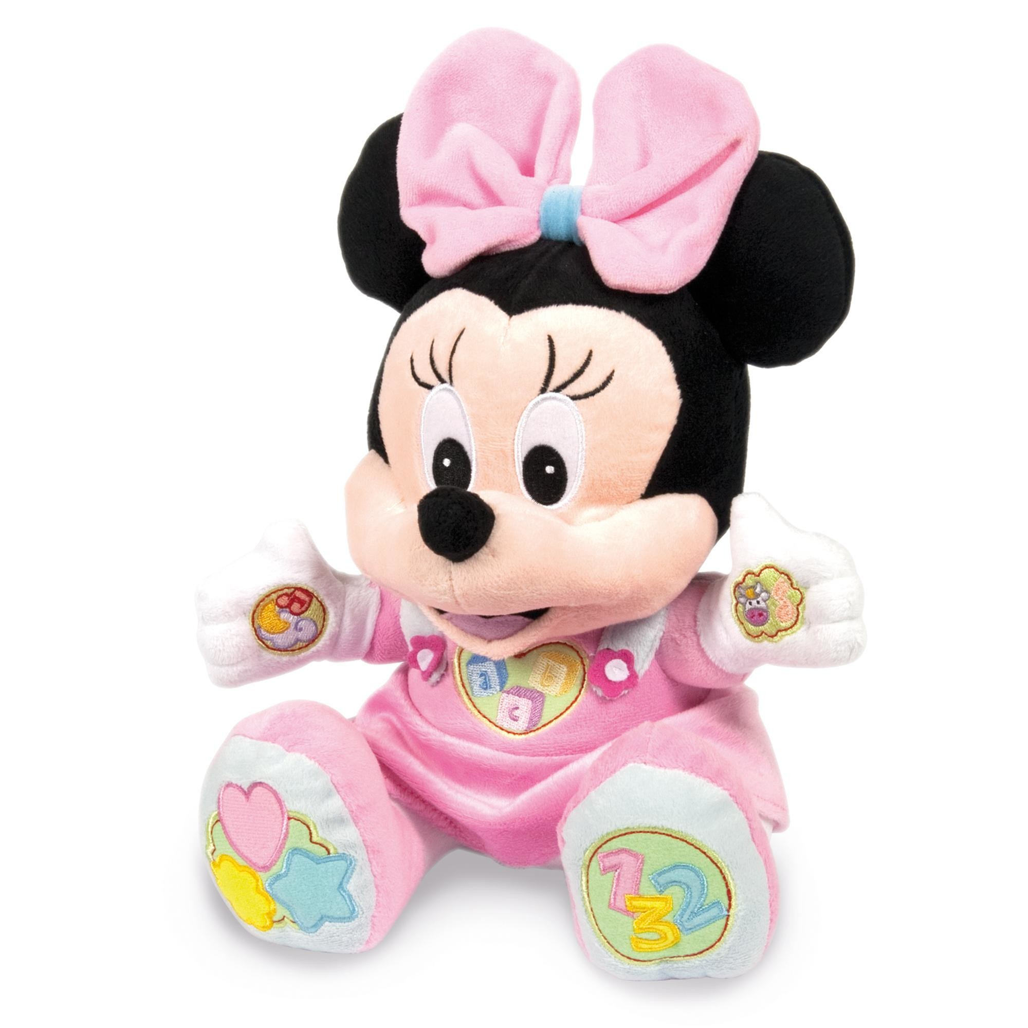 Baby Minnie Mouse Pics Only