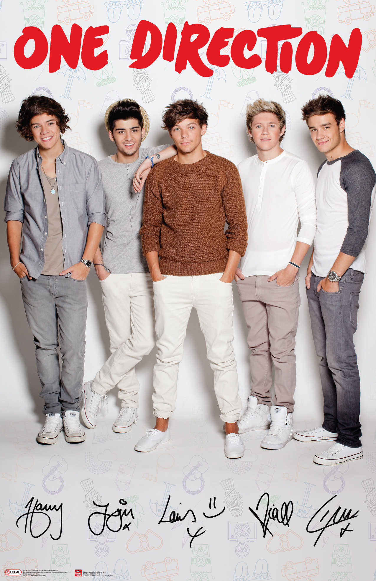 One Direction Wallpaper 72 Images