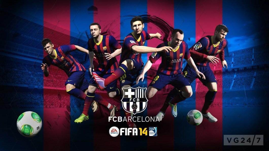 Barcelona Wallpapers 2018 Walljdi Org