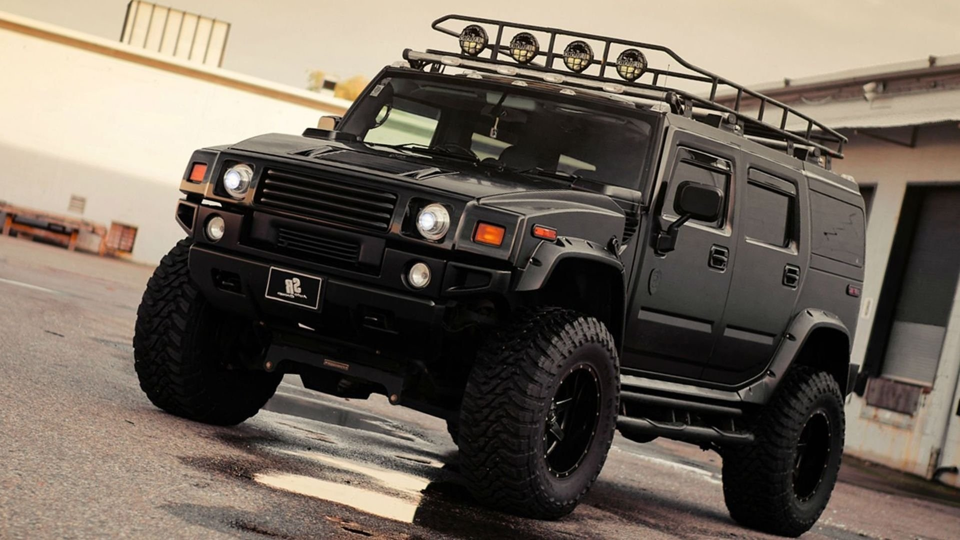 Hummer Car Wallpapers 2018 62 Images