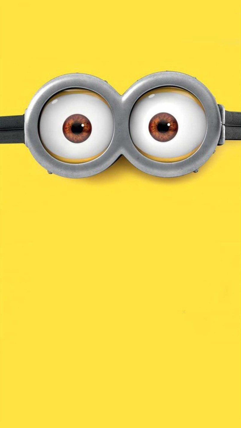 minion hd iphone wallpaper | jidiwallpaper
