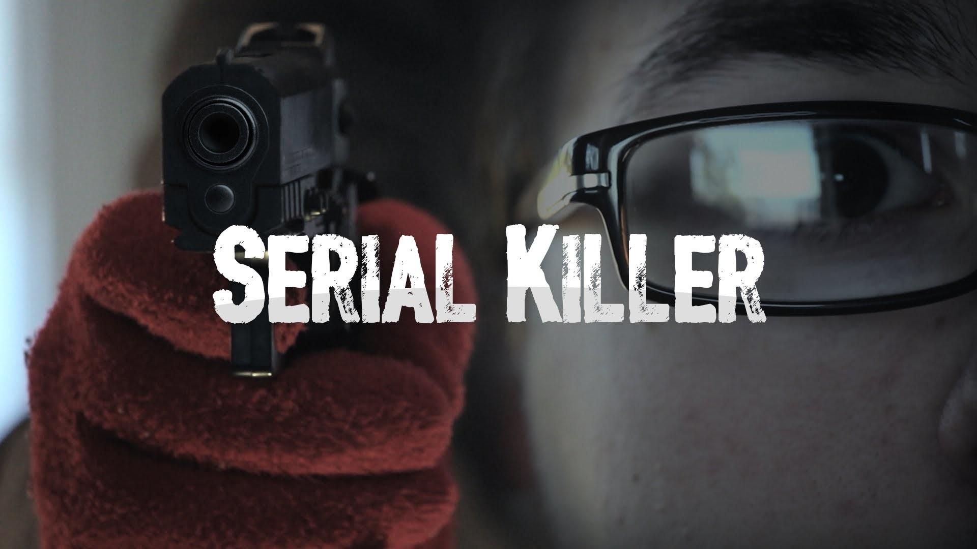 Serial Killer Wallpaper 71 Images