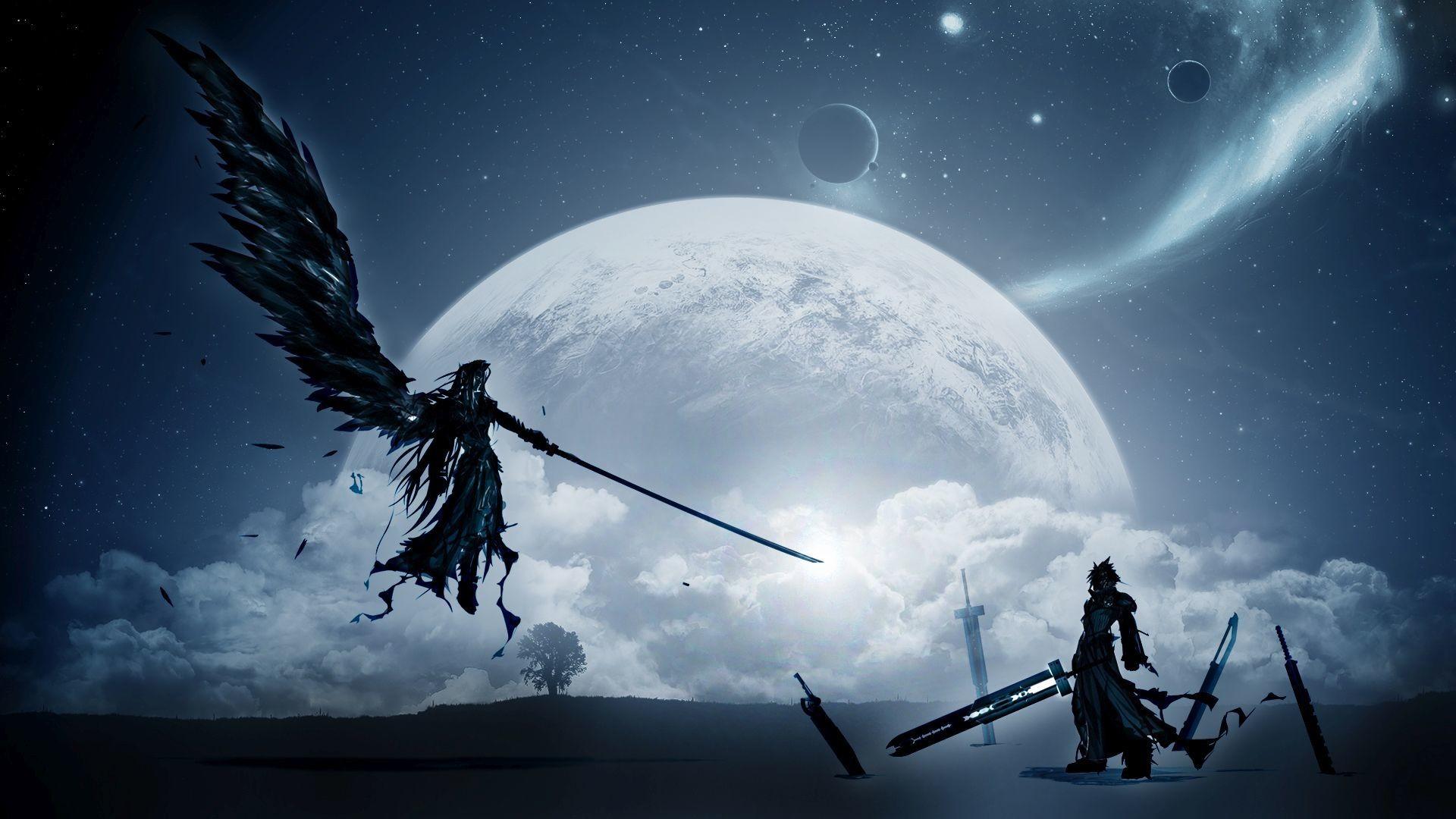 Final Fantasy Wallpaper 1080p 75 Images
