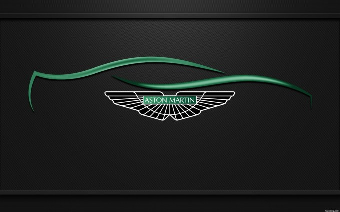 Aston Martin Logo Wallpaper Shareimages Co