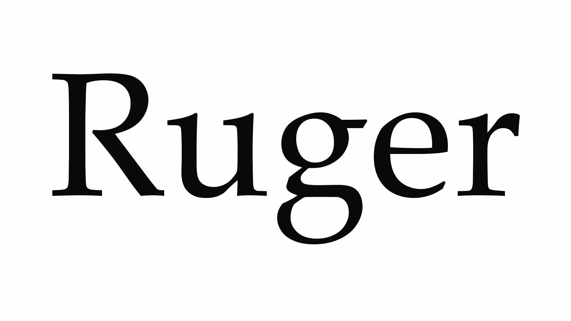 Ruger Firearms Wallpaper 56 Images