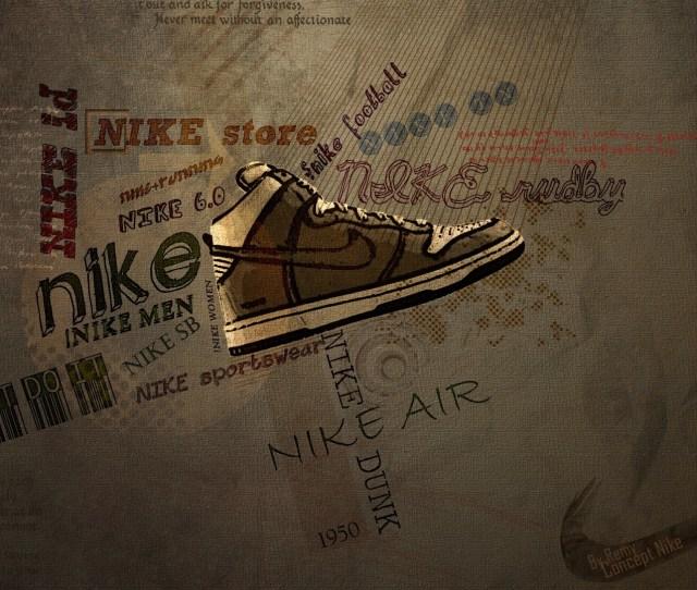 X Download Link Nike  All Stars Hd Wallpaper
