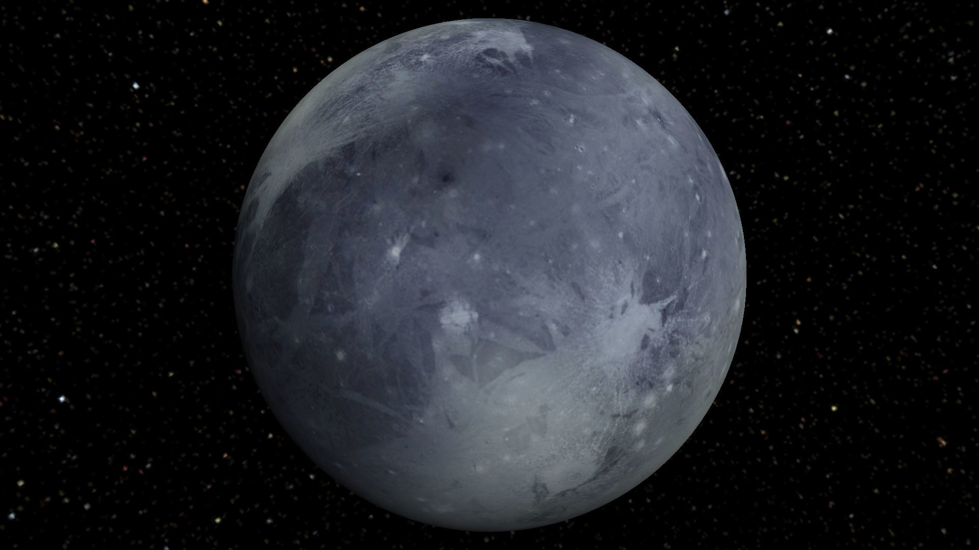 Pluto Wallpaper 58 Images