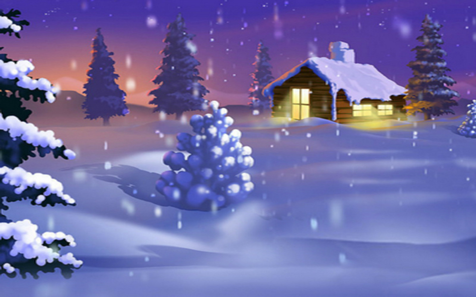Windows Desktop Images Windows Backgrounds Christmas