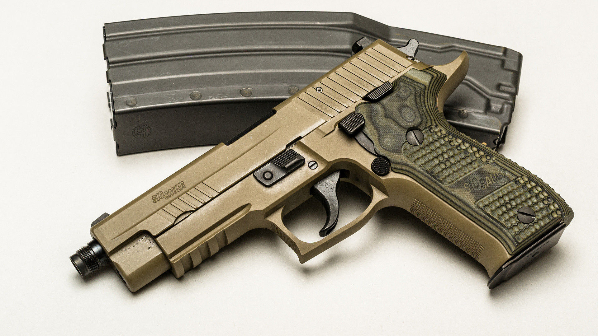 Smith Wesson Iphone And Wallpaper