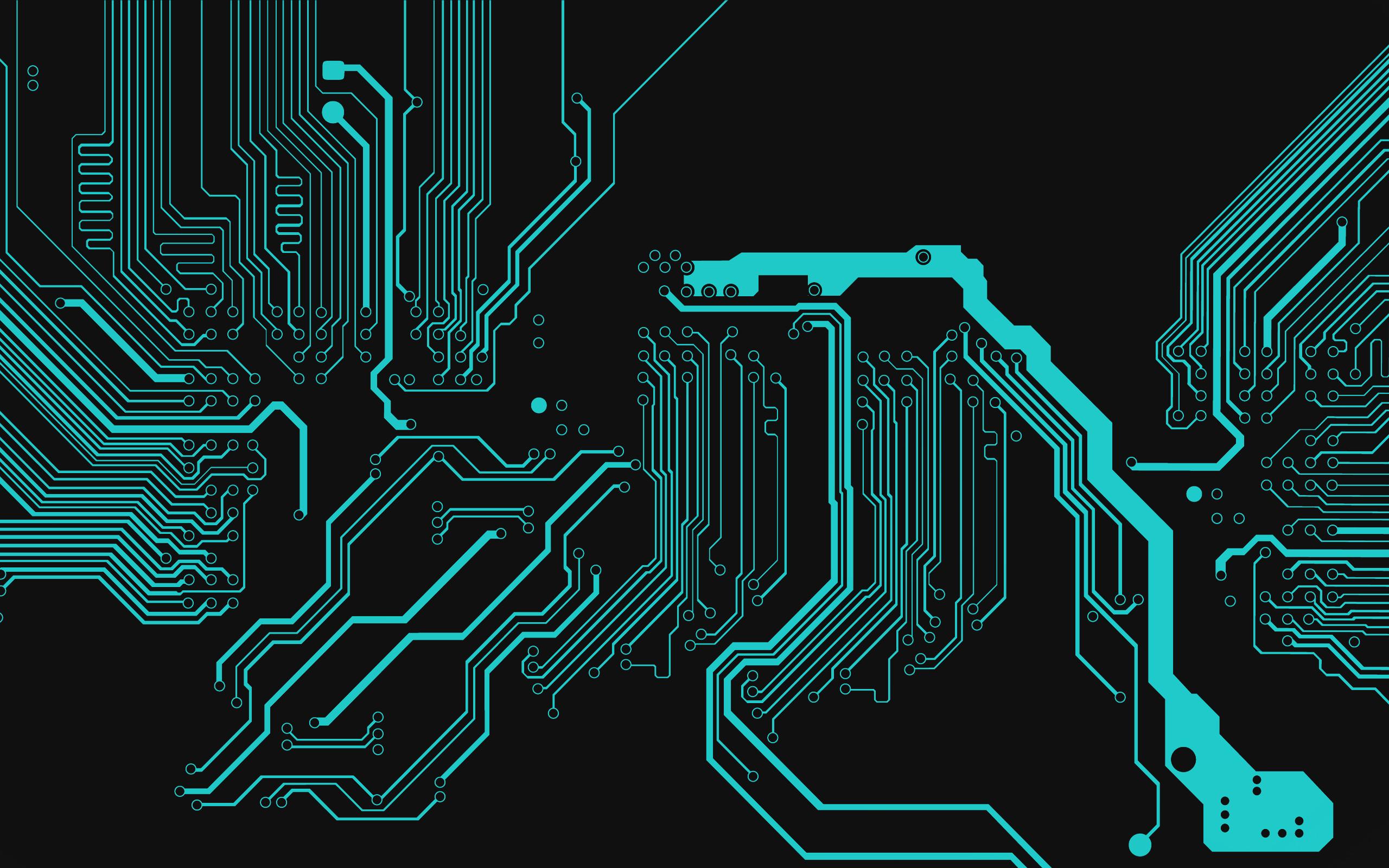 Circuit Wallpaper HD (75+ Images