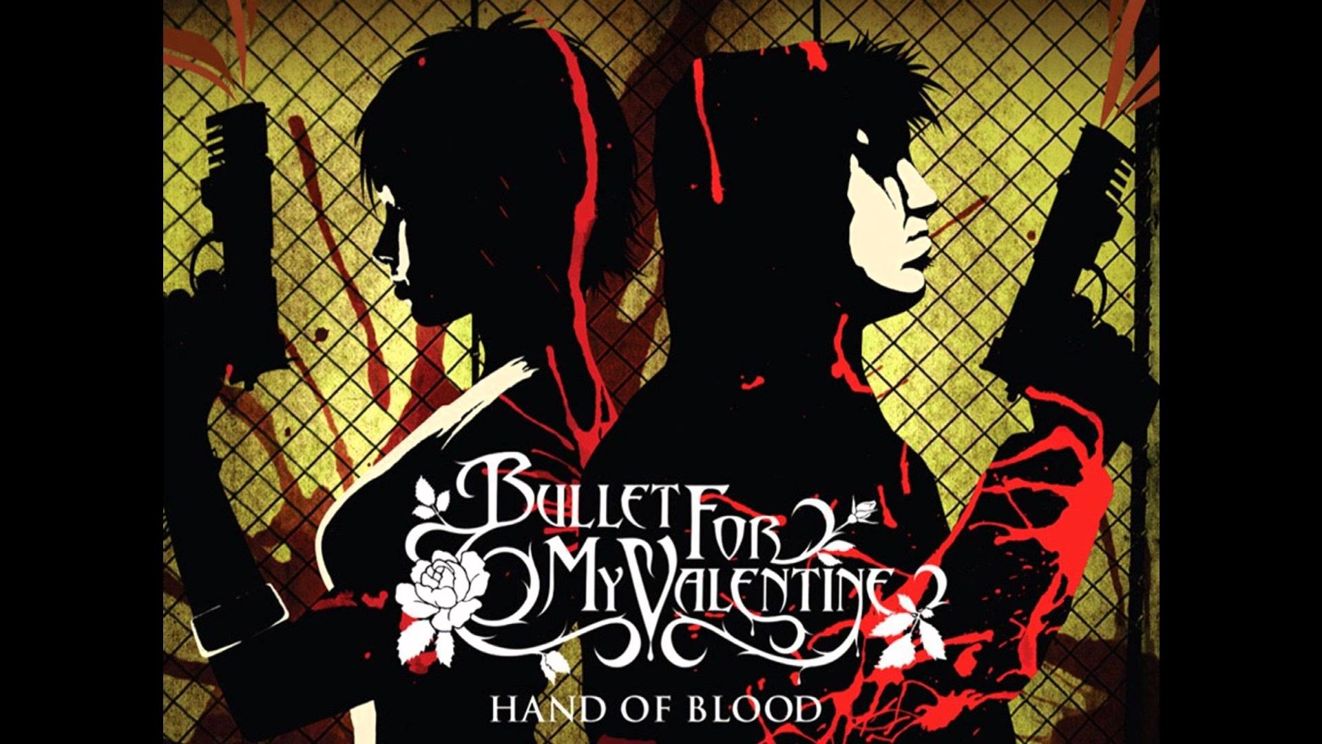 Bullet For My Valentine Wallpaper 67 Images