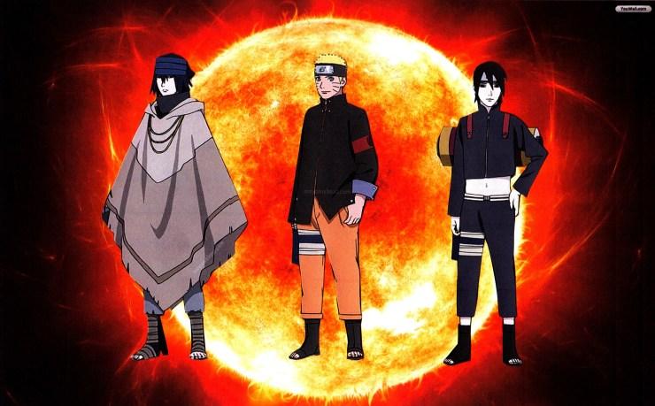 Sai Naruto Shippuden Wallpaper