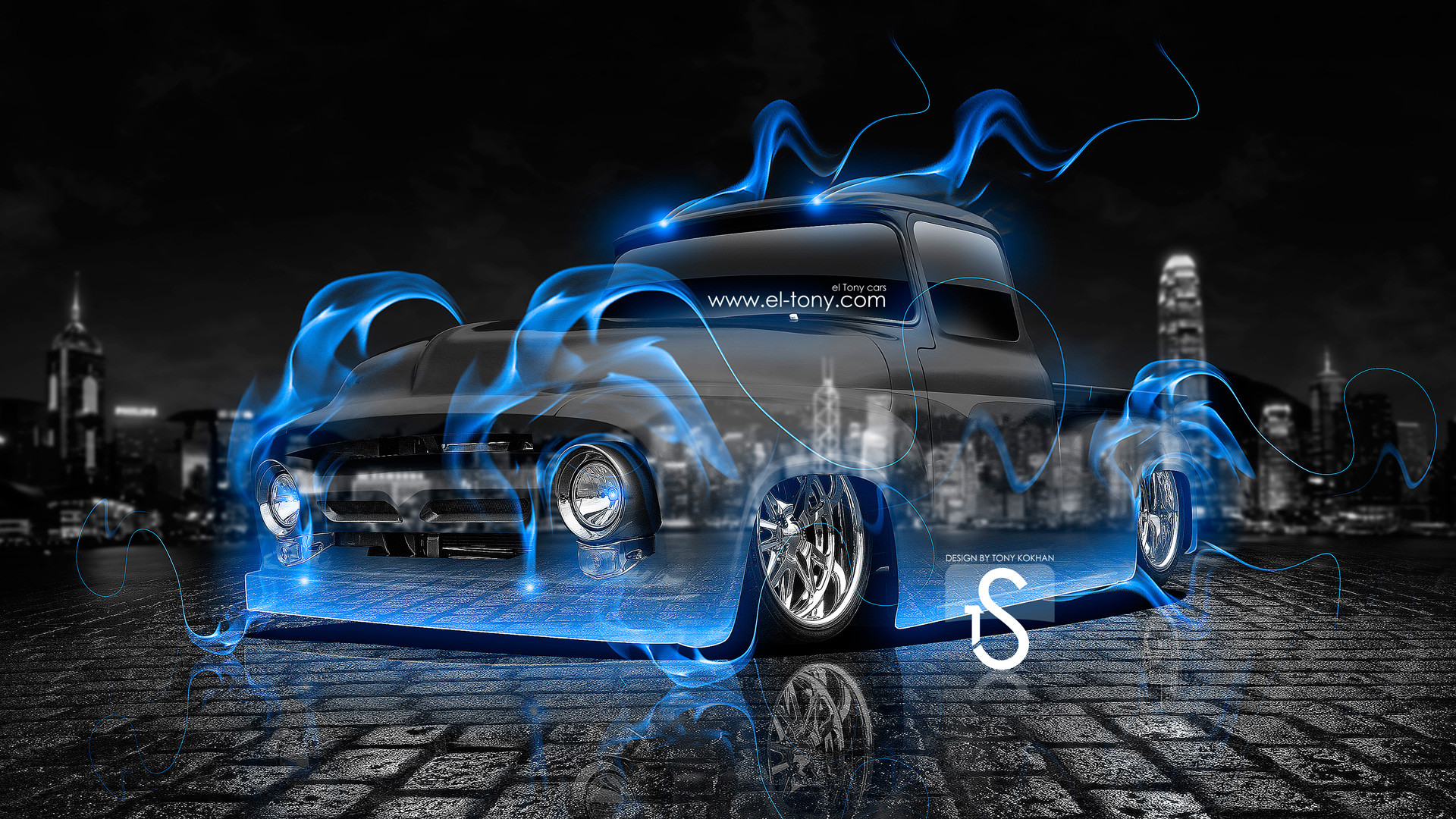 Ford Trucks Wallpapers 57 Images