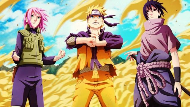 Hasil gambar untuk naruto sasuke sakura
