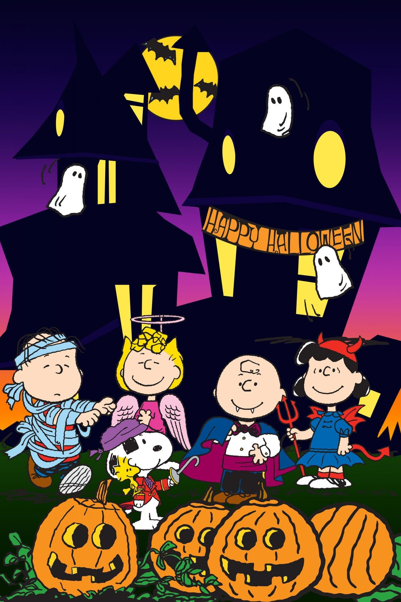 Charlie Brown Thanksgiving Wallpaper 42 Images