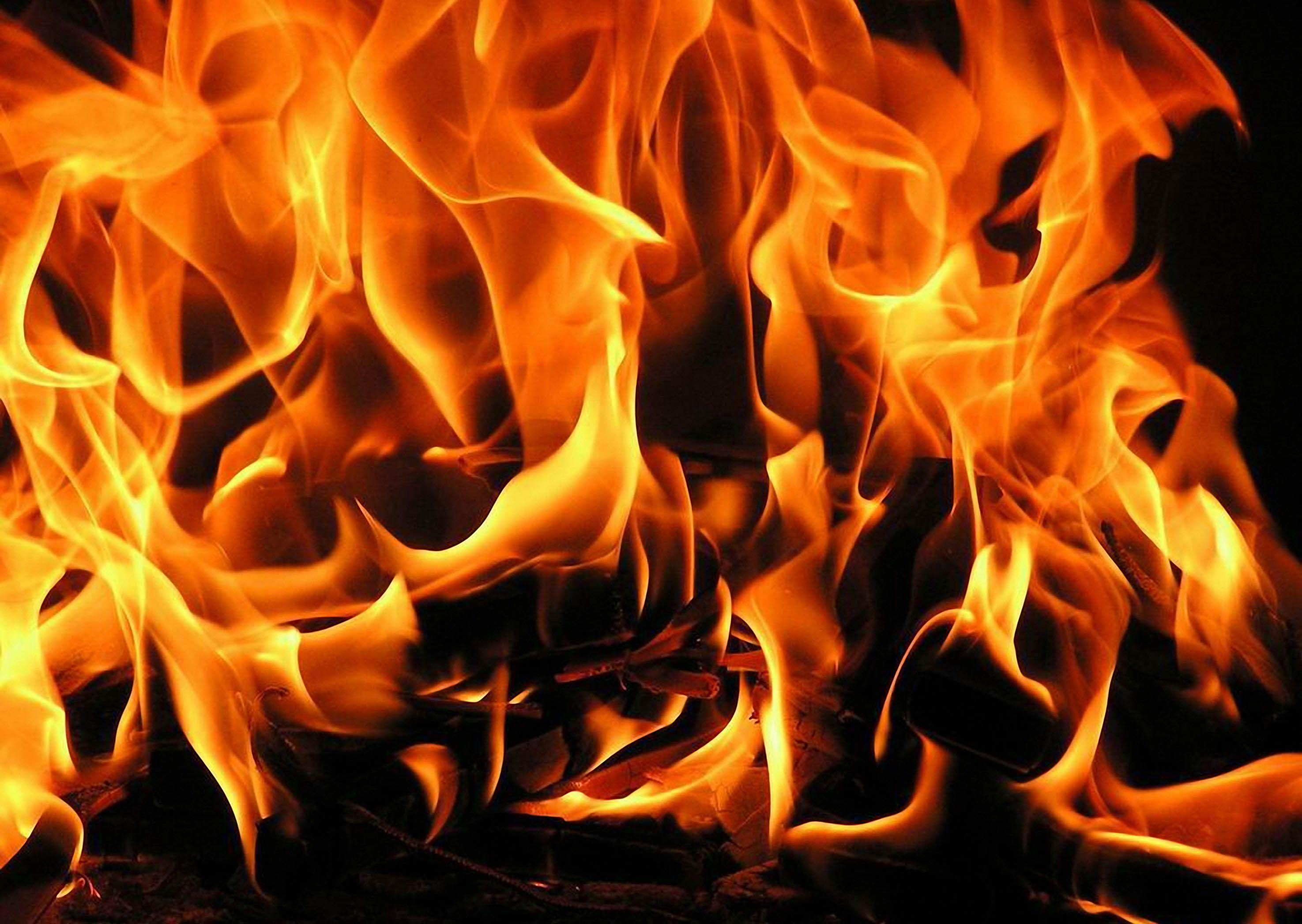 2950x2094 Cool Fire Backgrounds Images Pictures Becuo