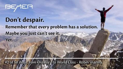 Robin Sharma #2