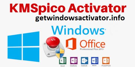 Windows 8.1 Activator free Download