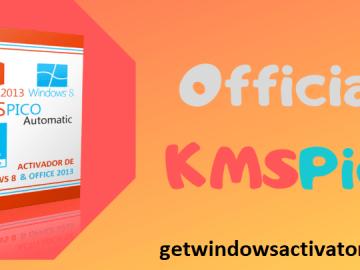 Download KMSPico Free 2019