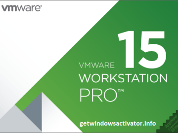 VMware Workstation Free Download Full Version With Key [Latest]