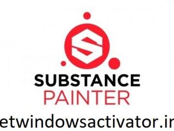 Substance Painter 2020 Crack + Serial Key Full Free Download