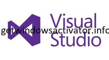 Visual Studio 2020 Crack + License Key Latest Free Download