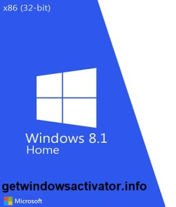 Windows 8.1 Home Crack + Product Key Free Download 2021