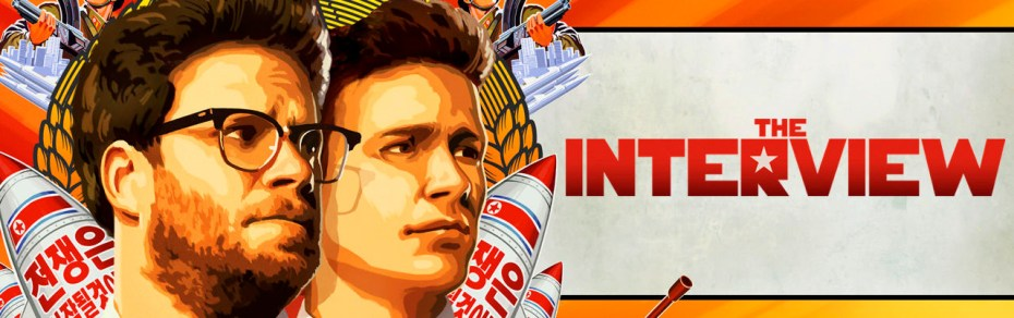 The Interview had a notably lower budget per shot than blockbuster average.