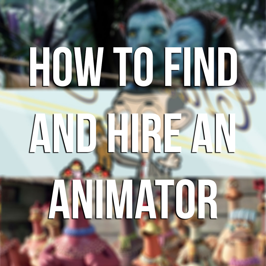 Animator: what is it and where to find it