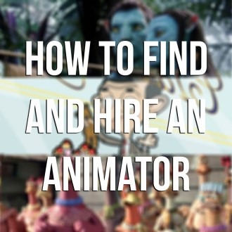 How to find and hire a freelance animator