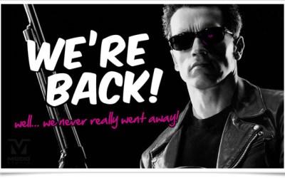 GetxoExpress 2017 – We are back