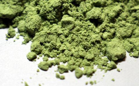 Kratom powder pain relief