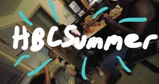 (New Video)-@rileyofhbc @CoreyLee610 @HarveyCash @TheodoreGrams @AntBeale_ @Freshs215 #HBCSUMMER