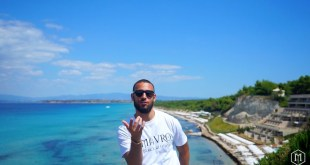 (New Video)-@thesixismusic Palm Tree Parties