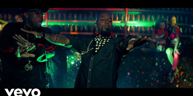 Tech N9ne Drops His New Video Erbody But Me Feat Krizz Kaliko and Bizzy