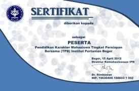 PESERTATTD