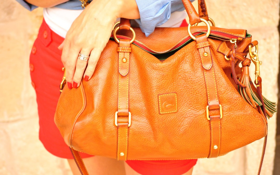 What's Your Purse Personality?